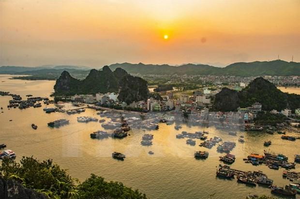 Quang Ninh impulsara proyectos de 2,7 mil millones de dolares hinh anh 1