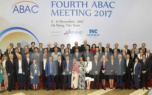 APEC 2017: Prensa camboyana destaca papel y posicion de Vietnam hinh anh 1