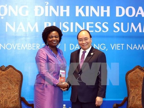 Vietnam solicita ayuda del Banco Mundial en asociacion publico – privada hinh anh 1