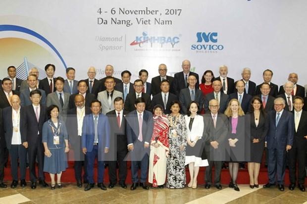 Vietnam acoge cumbre del APEC en medio de desafios mundiales, afirma experto camboyano hinh anh 1