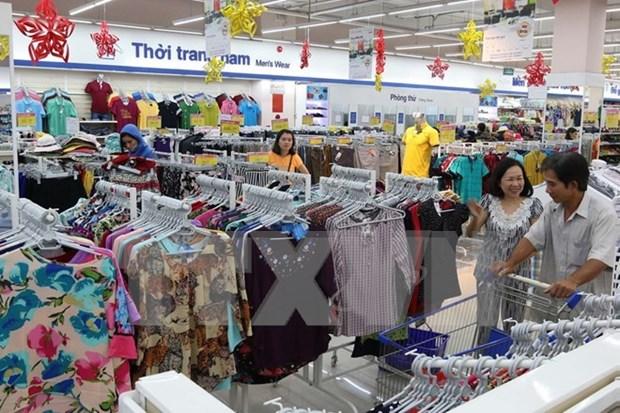 Pronostican buena perspectiva de economia de Vietnam hinh anh 1