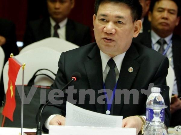 Vietnam asiste a Congreso de Instituciones Superiores de Auditoria de ASEAN hinh anh 1