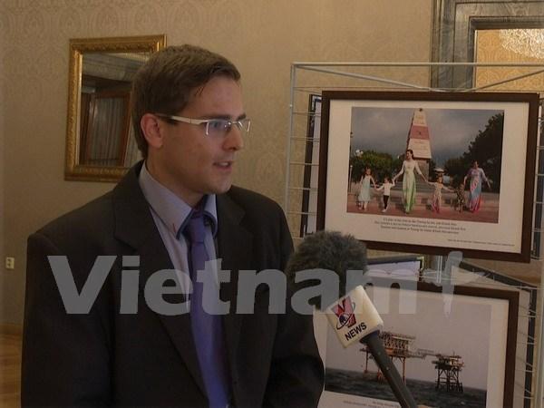 Opinion publica checa resalta papel de Vietnam como anfitrion del APEC 2017 hinh anh 1