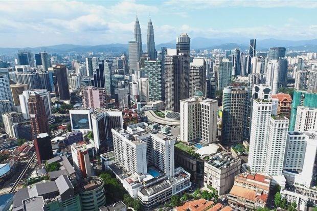 Poblacion de Malasia supera los 32,2 millones de personas hinh anh 1