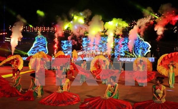 Vietnam realizara numerosas actividades en ocasion de Ano de Turismo Nacional 2018 hinh anh 1