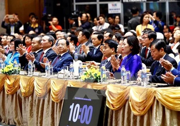 APEC propugna desarrollo inclusivo para que nadie se quede atras hinh anh 1