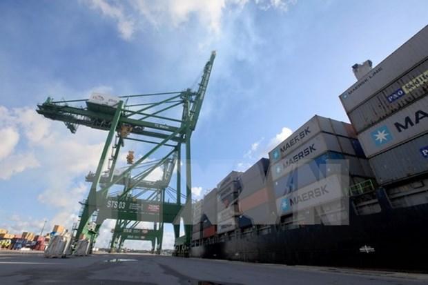 Vietnam ingresa 174 mil millones de dolares por exportaciones hinh anh 1
