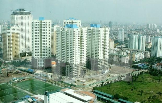 Tailandia acelera ritmo de despliegue de proyectos infraestructurales hinh anh 1