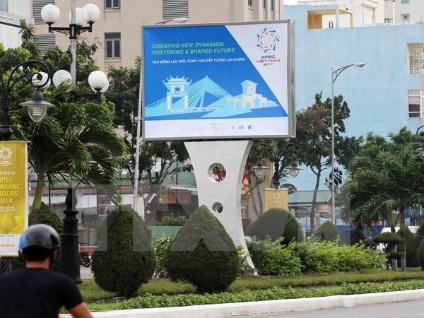 Medio de prensa britanico destaca preparativos de Vietnam para APEC 2017 hinh anh 1