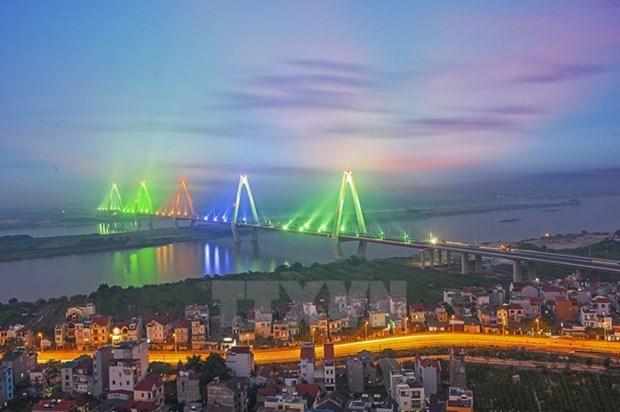 Experto singapurense destaca cambios positivos de Vietnam tras Cumbre de APEC 2006 hinh anh 1