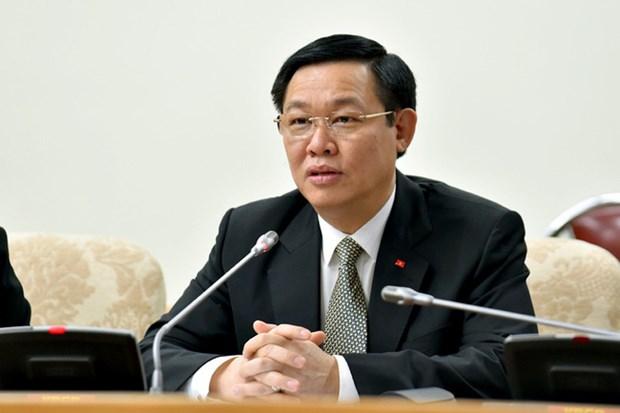 Vietnam desea asistencia de la OIT en materia de salario y seguro social hinh anh 1