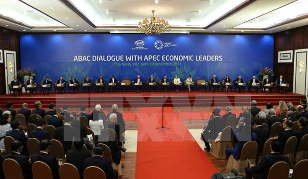 Paises integrantes de TPP logran acuerdo de principio, informa ministro japones hinh anh 1