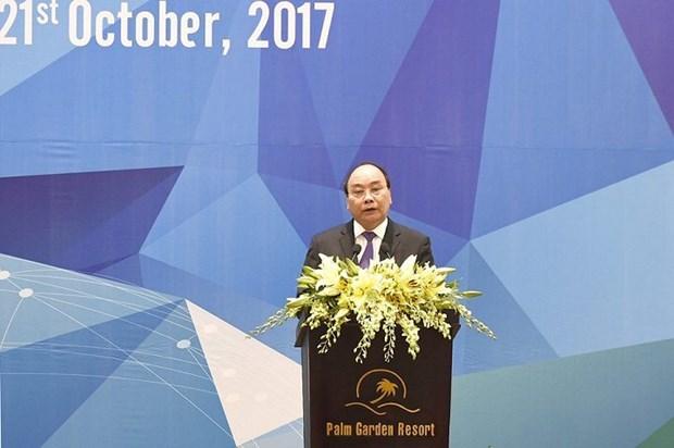 APEC 2017 es una oportunidad de impulso de liberalizacion comercial, afirmo premier vietnamita hinh anh 1