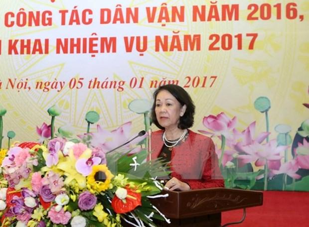 Resaltan significado del Foro Popular Vietnam- China para lazos bilaterales hinh anh 1