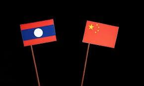 Presidente chino, Xi Jinping, visita Laos hinh anh 1