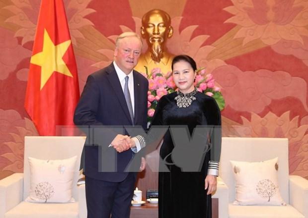 Vietnam presta atencion al desarrollo del sector de auditoria hinh anh 1