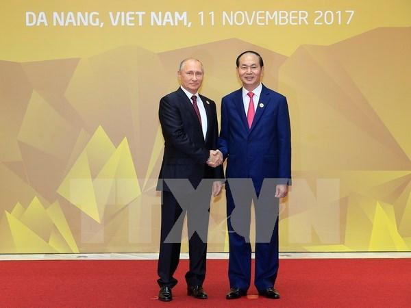 Opinion publica rusa elogia el rol de Vietnam en la ASEAN hinh anh 1