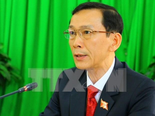 Ciudades vietnamita de Can Tho y sudcoreana de Gimcheon robustecen cooperacion multifacetica hinh anh 1