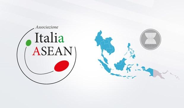 Numerosas actividades se celebraran durante Semana Italia- ASEAN hinh anh 1