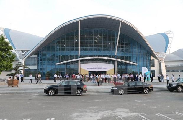 APEC 2017 crea oportunidades de desarrollo para Da Nang hinh anh 1