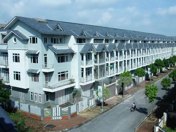 Efectuan en Vietnam primer Foro anual de bienes raices hinh anh 1