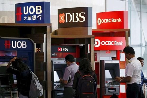 Singapur busca mantener su posicion de centro financiero del mundo hinh anh 1