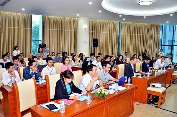 Celebran en Hanoi Foro sobre el clima en el Sudeste Asiatico hinh anh 1