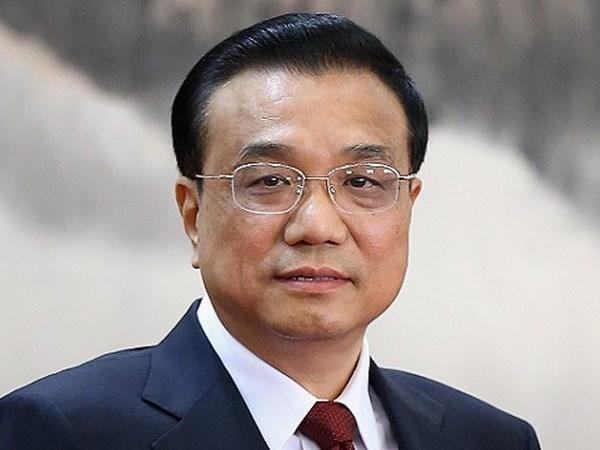 Filipinas y China firman varios acuerdos de cooperacion hinh anh 1