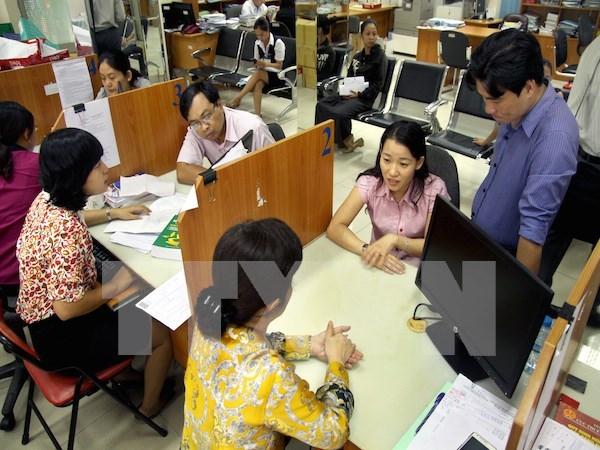 Seguro Social de Vietnam destaca logros alcanzados en 10 meses de 2017 hinh anh 1