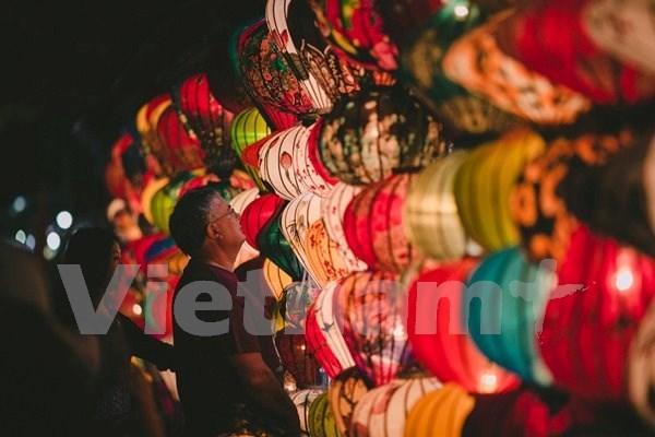 Dia de Cultura de Andong en Hoi An, ocasion para estrechar lazos Vietnam- Sudcorea hinh anh 1