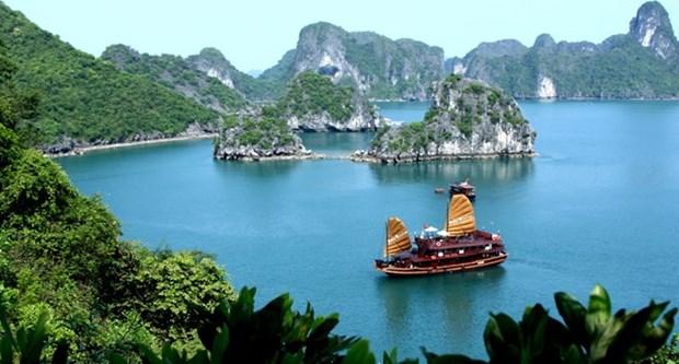 Emprenderan en Quang Ninh proyectos turisticos de 2,7 mil millones de dolares hinh anh 1