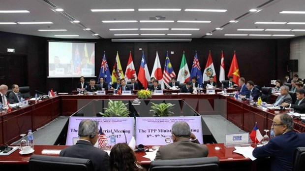 APEC 2017: Prensa internacional destaca contribuciones de Vietnam hinh anh 1