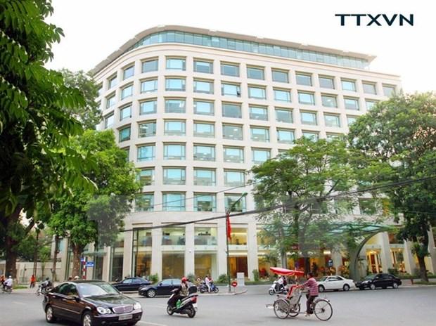 Premier vietnamita nombra a nuevos vicedirectores generales de VNA hinh anh 1