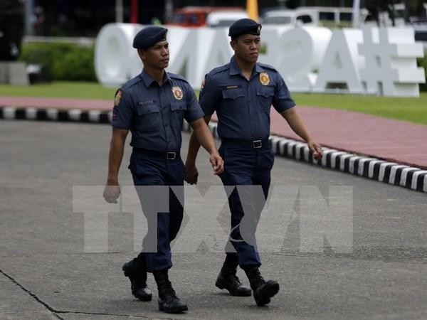 Filipinas detiene plan de atentado terrorista antes celebracion de Cumbre de ASEAN hinh anh 1