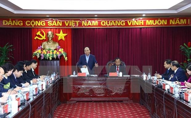 Desarrollo de turismo en area de Ba Be, demanda urgente de Bac Kan hinh anh 1