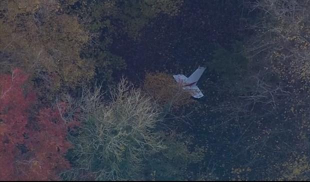 Fallece piloto vietnamita en vuelo de entrenamiento en Reino Unido hinh anh 1
