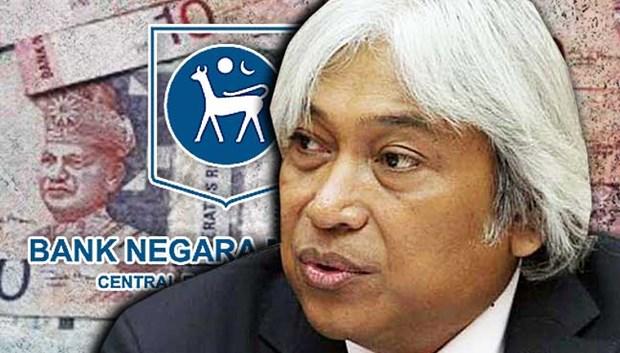 Advierten subvaloracion de moneda de Malasia hinh anh 1