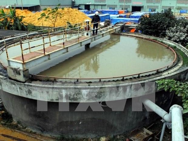 Ciudad Ho Chi Minh busca mejorar gestion de suministro hidrico urbano hinh anh 1