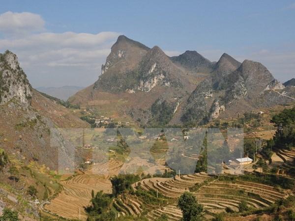 Estableceran parque geologico volcanico en provincia altiplanica vietnamita de Dak Nong hinh anh 1