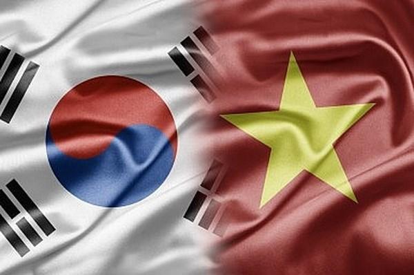 Celebran en Ciudad Ho Chi Minh intercambio musical Vietnam-Sudcorea hinh anh 1
