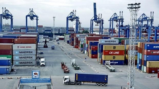 Vietnam busca impulsar relaciones comerciales con Medio Oriente y Africa hinh anh 1