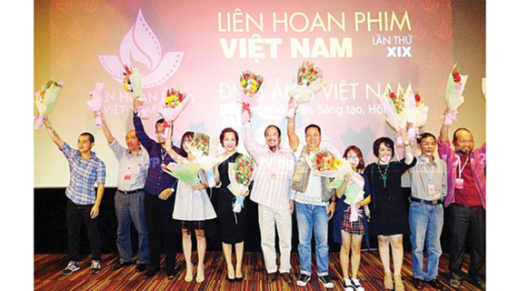 Celebraran en Da Nang XX Festival Cinematografico de Vietnam hinh anh 1