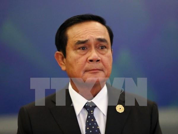 Tailandia fortalece gestion de comunicacion y redes sociales hinh anh 1