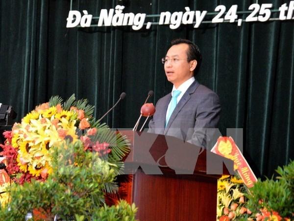 Suprimen el cargo del presidente del Consejo Popular de Da Nang hinh anh 1