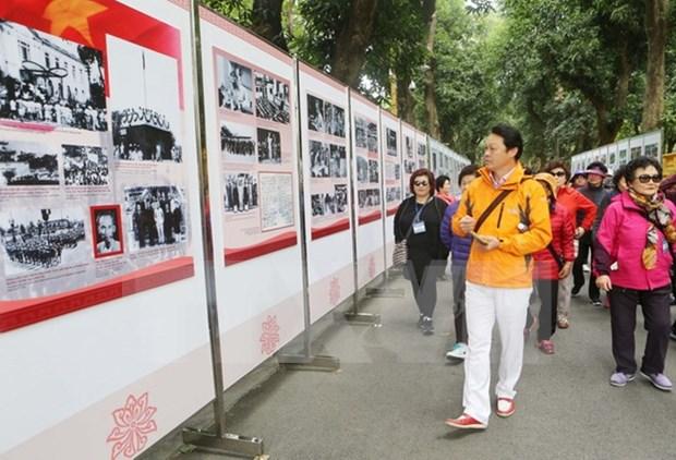 Destacan en Vietnam resolucion de UNESCO sobre Presidente Ho Chi Minh hinh anh 1