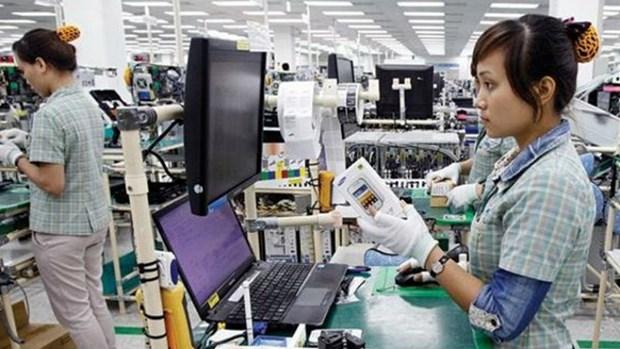 Vietnam sufre deficit comercial con economias del APEC hinh anh 1