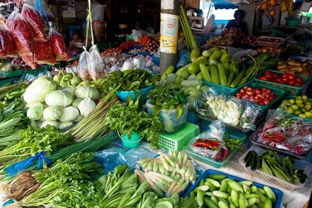 Tailandia: advierten sobre garantia de inocuidad de frutas y vegetales hinh anh 1