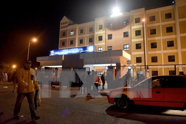 Presidente de Vietnam expresa condolencias por atentado con bombas en Egipto hinh anh 1