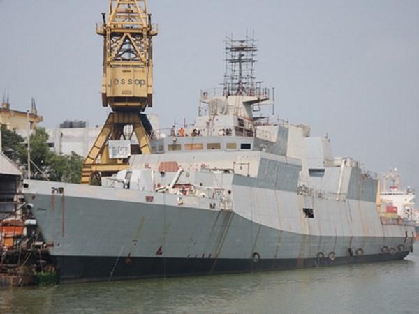 Camboya e India refuerzan cooperacion en defensa nacional hinh anh 1