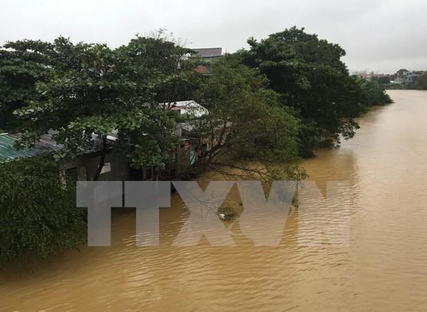 Vietnamitas en Francia unen manos para apoyar a compatriotas en pais de origen tras inundaciones hinh anh 1